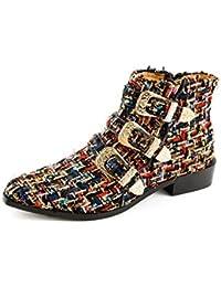 f228b3173211 Suchergebnis auf Amazon.de für  Der Rote Punkt  Schuhe   Handtaschen