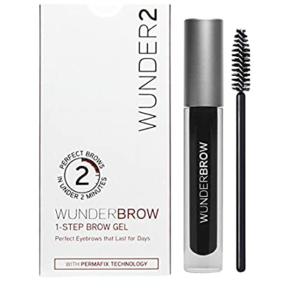 Wunderbrow Eyebrow Make Up by Wunderbrow