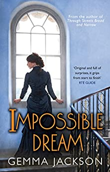 Impossible Dream (English Edition)