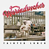 Songtexte von Warmduscher - Tainted Lunch