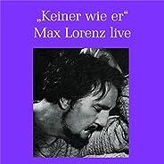 Max Lorenz - Keiner war wie er