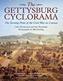 Image de The Gettysburg Cyclorama: The Turning Point of the Civil War on Canvas