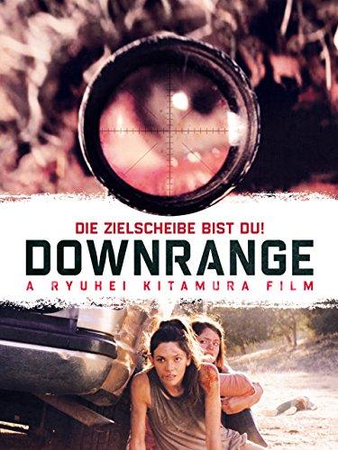 Downrange - Die Zielscheibe bist du! [dt./OV] - Nacht Reifen