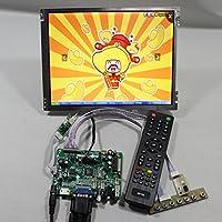 VSDISPLAY USB HDMI VGA AV FPV LCD Controller Board VST29,01B