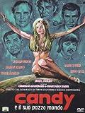 Candy E Il Suo Pazzo Mondo (Dvd)