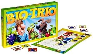 Piatnik - 7048 - Jeu de Société - Bio Trio