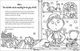 My Bible Story Coloring Book: The Books of the Bible - 3