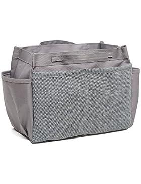 Rayen 6093 - Handtaschen-Organizer mit 10 Fächern, 24 x 13 x 19 cm