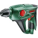 Bosch Power4all Uneo 10,8 LI-2 10,8 V Akku-Bohrhammer ohne Akku oder Ladegerät [1 Stück]
