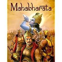 Mahabharata : Indian Epic   : Indian Mythology Big Book