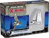Fantasy Flight Games- Strar Wars X-Wing: lanzadera Clase Lambda -...
