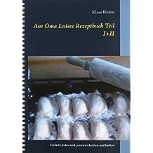 Suchergebnis auf Amazon.de für: backen oma - Taschenbuch / Kochen ...