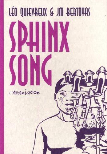 Sphinx song