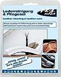 123repair Lederpflege Leder Reiniger Lederreiniger Sattelpflege Sattelreiniger…