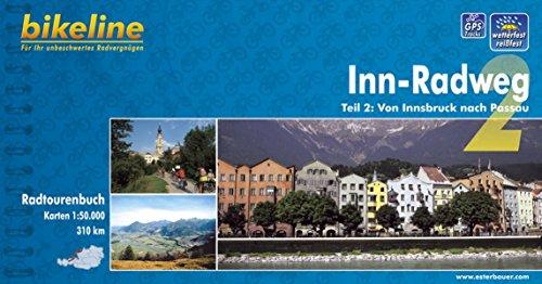 bikeline-radtourenbuch-inn-radweg-2-innsbruck-passau-von-innsbruck-nach-passau-150000-320-km