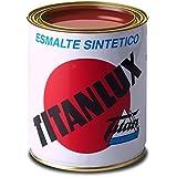 Titanlux M30533 - Esmalte sintetico 750 ml titanlux rojo ingles