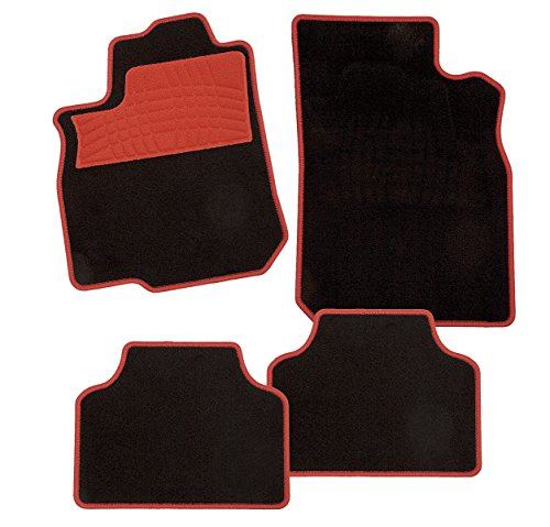 carfashion Auto Alfombra Citroen Berlingo II 5 plazas – C03