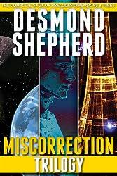 Miscorrection Trilogy