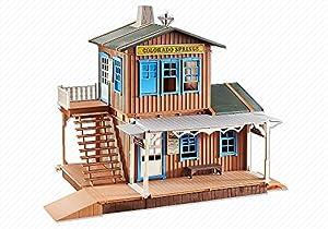 West Station von Playmobil