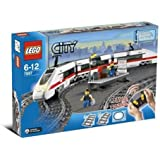 LEGO City 3677 7499 7895 7937 Eisenbahn Güterzug Bahnhof
