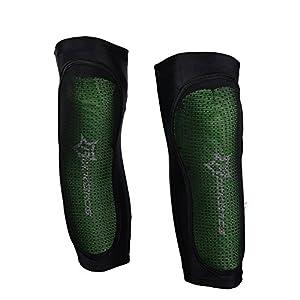 HYSENM Beinlinge Kniebandage Knie Unterstützung Knieschutz für Radfahren Laufen Fußball Wandern Bergsteigen 1 Stück