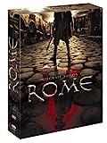 Rome : DVD 1 à 3 : Episodes 1 à 8   Heller, Bruno. Instigateur