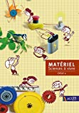 Materiel Sciences a Vivre Cycle 2