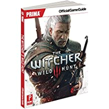 Guía Oficial. The Witcher 3 Wild Hunt (castellano)