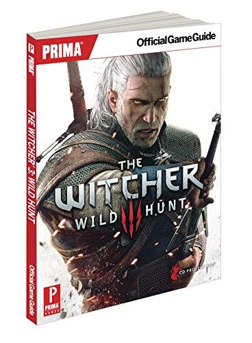 Guía Oficial. The Witcher 3 Wild Hunt (castellano) por Vv.Aa.
