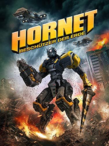 Hornet: Beschützer der Erde