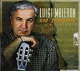 Songtexte von Luigi Maieron - Une primavere