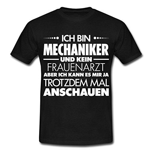 ᐅᐅ Mechaniker Sprueche Test Analyse Apr 2019 Neu