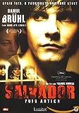 Salvador (Puig Antich) [DVD] [2006] [Importado]
