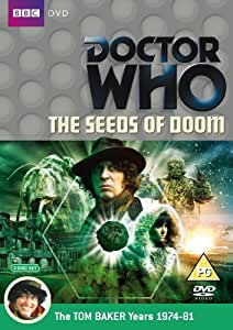 Doctor Who - The Seeds of Doom [Import anglais]