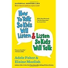 كيفية Talk لذا للأطفال سوف Listen & Listen لذا للأطفال Talk
