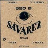 Best B & A Juegos de Cartas - CUERDAS GUITARRA CLASICA - Savarez (520/B) Carta Blanca Review