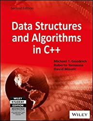 Data Structures and Algorithms in C++, 2ed