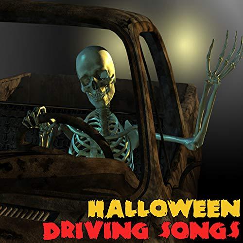 Halloween Driving Songs