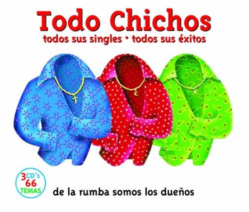 ... Todo Chichos (Edited Version)
