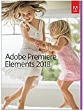 Adobe Premiere Elements 2018 Upgrade | PC/Mac | Disc
