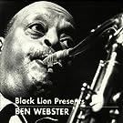 Black Lion Presents Ben Webster