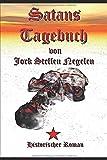 Satans Tagebuch - Jork Steffen Negelen