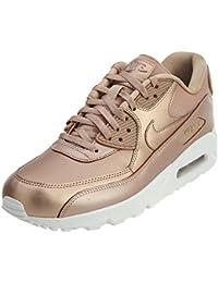 Nike Air Max 90 Ultra Essential W Schuhe rot im WeAre Shop