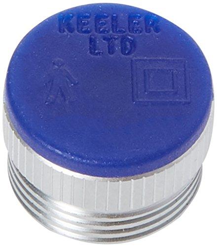 Keeler 1901-p-5372Akku Gap, Pocket Griff - Pocket Ophthalmoskop