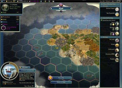 Sid Meier's Civilization V - Game of the Year Edition - Bild 4