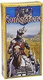 Edge Entertainment - Condottiere, juego de cartas (EDGFF04)