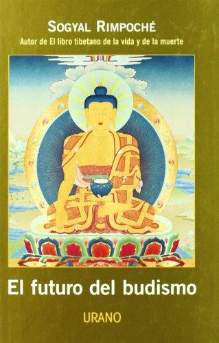 El futuro del budismo (Crecimiento personal)