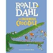 The Enormous Crocodile (English Edition)