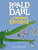 Best Books 4 Year Old Boys - The Enormous Crocodile Review