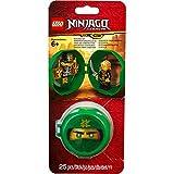 Lego Ninjago Pod di addestramento Kendo di Lloyds - 853899